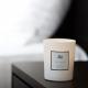 Juodasis granatas - Aromatinė žvakė