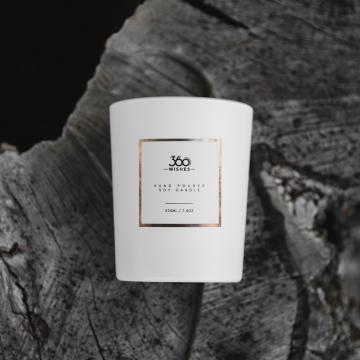 Pavasario natos - Aromatinė žvakė