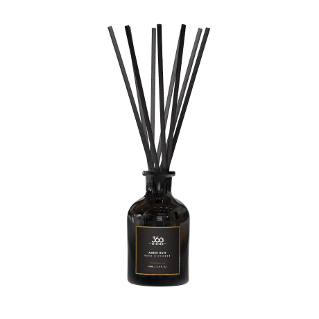 Amber Noir - Namų kvapai